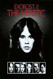 Exorcist II: The Heretic (1977) - Filme online gratis