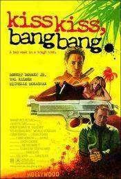Kiss Kiss, Bang Bang (2005) - filme online