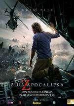 World War Z – Ziua Z: Apocalipsa (2013) – filme online