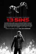 13 Sins (2014) - filme online