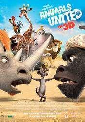 Animals United (2010) - filme online