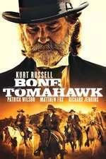 Bone Tomahawk (2015) - filme online