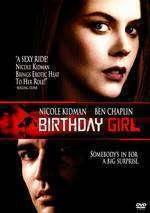 Birthday Girl (2001) - filme online