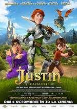 Justin and the Knights of Valour – Justin şi cavalerii (2013) – filme online