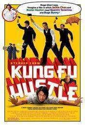 Kung Fu Hustle ( 2004 ) - filme online