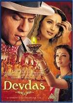 Devdas (2002) - filme online