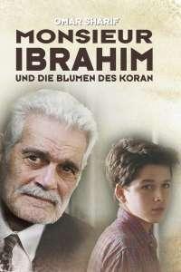 Monsieur Ibrahim et les fleurs du Coran - Domnul Ibrahim și florile Coranului (2003) - filme online