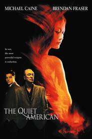 The Quiet American (2002) - filme online