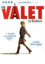 La Doublure - Dublura (2006) - filme online