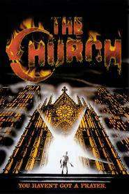 La chiesa - The Church (1989) - filme online