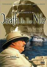 Death on the Nile - Moarte pe Nil (1978) - filme online