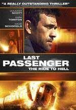 Last Passenger (2013) - filme online