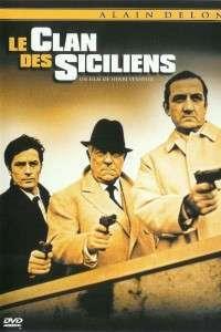 Le clan des Siciliens - Clanul sicilienilor (1969) - filme online