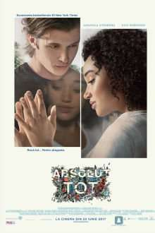 Everything, Everything – Absolut tot  (2017) – filme online