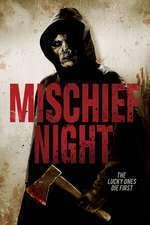 Mischief Night (2013) - filme online