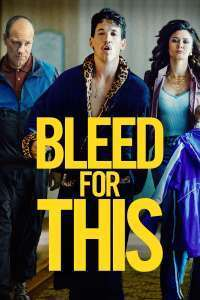 Bleed for This (2016) - filme online hd