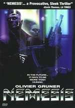 Nemesis (1992) - filme online