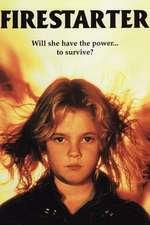 Firestarter – Declanşatorul (1984) – filme online