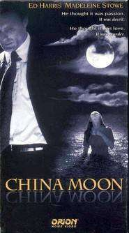 China Moon (1994) - filme online gratis
