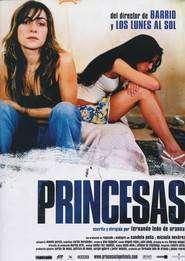 Princesas (2005) – filme online