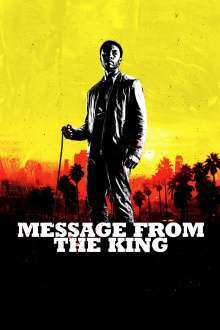 Message from the King (2016) – filme online