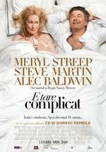 It's Complicated - E tare complicat! (2009) - filme online