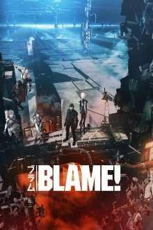 Blame! (2017) – filme online