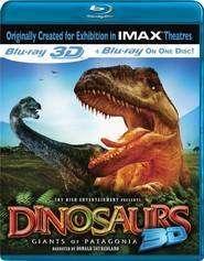 Dinosaurs: Giants of Patagonia – Dinozaurii: Giganții din Patagonia (2007)