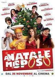 A Natale mi sposo (2010) - filme online
