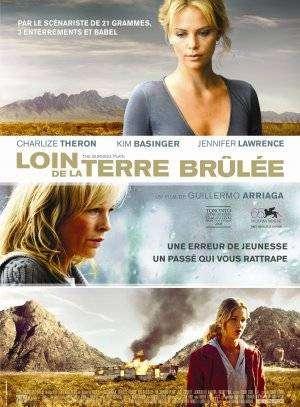The Burning Plain - Departe de Câmpia în Flăcări (2008) - filme online