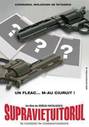 Supravieţuitorul (2008) - filme online gratis