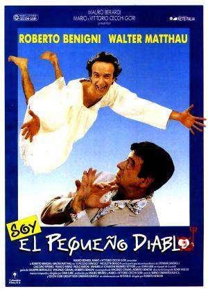 Il piccolo diavolo (1988) - filme online