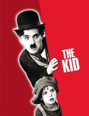The Kid - Pustiul - (1921)