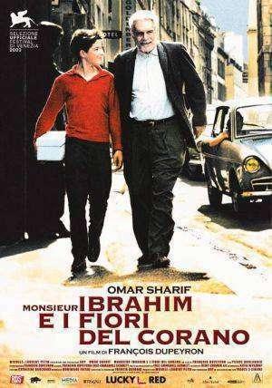 Monsieur Ibrahim et les fleurs du Coran (2003) - filme online