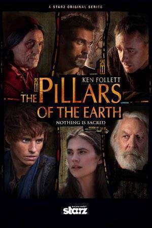 The Pillars of the Earth - Stâlpii pământului (2010) - Mini-Serie
