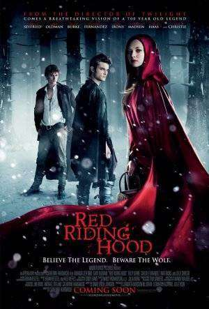 Red Riding Hood (2011) - filme online gratis