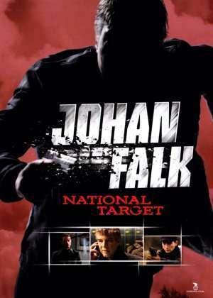 Johan Falk: National Target (2009) - filme online