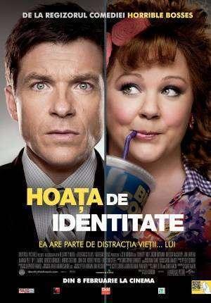 Identity Thief - Hoaţa de identitate (2013) - filme online