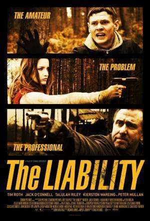 The Liability (2012) - filme online
