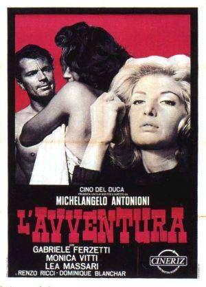 L'avventura (1960) - Filme online gratis