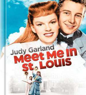 Meet Me in St. Louis (1944) - filme online gratis