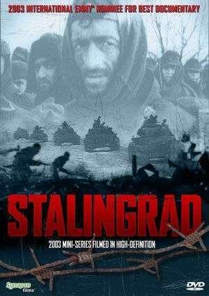 Stalingrad (2003) - filme online