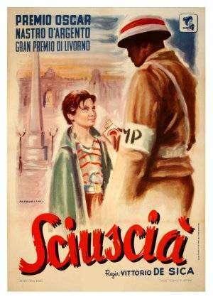 Sciuscià - Ragazzi ( 1946 ) - filme online
