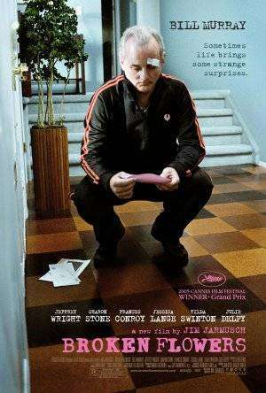 Broken Flowers (2005) - filme online gratis