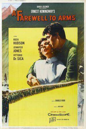 Adio arme (1957)  - filme online