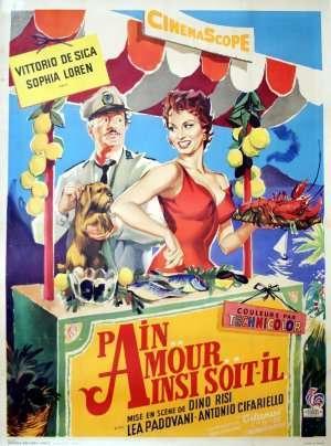 Pane, amore e... (1955) - Scandal in Sorrento - filme online
