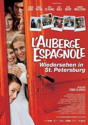 Păpuşile ruseşti - Les poupées russes (2005) - filme online
