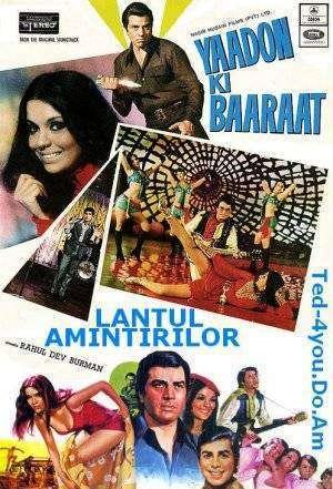 Lanţul amintirilor (1973) - filme online
