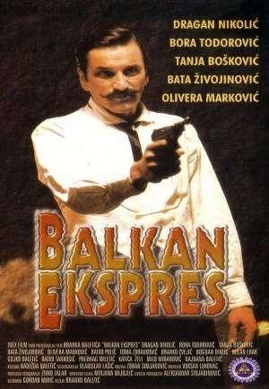 Balkan ekspres (1986) - filme online