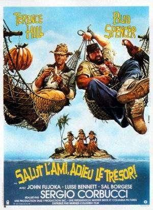 Chi trova un amico trova un tesoro (1981)  - filme online